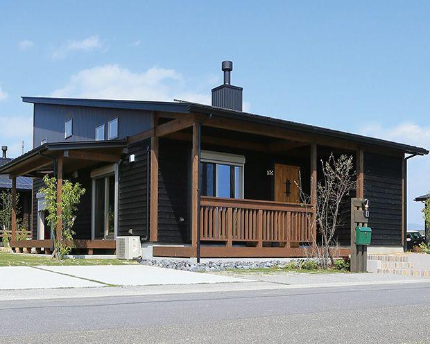 規格住宅のオンラインマーケット スマートメイド住宅 Sumika 建築家 工務店との家づくりを無料でサポート スキップフロア コンパクトハウス 住宅