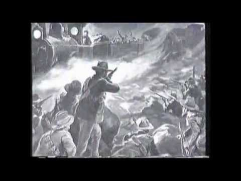 During the set-piece battle stage of the Boer War (1899-1902), the Boers always gathered for a short sermon before entering into battle. They prayed and sang...