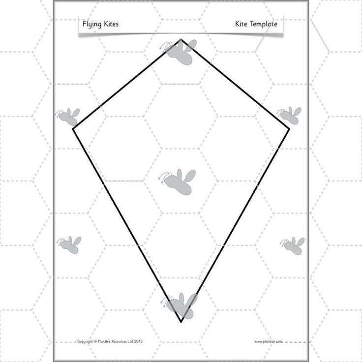 Best 25+ Kite template ideas on Pinterest Koi menu, Spring craft - kite template