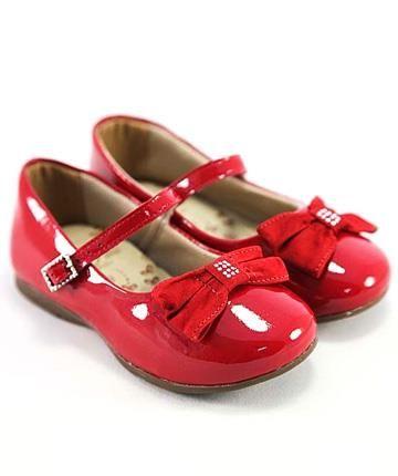 Праздничные детские туфли для девочки