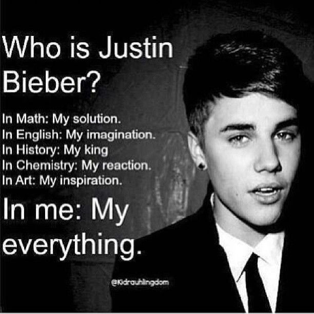 25+ best Justin bieber quotes on Pinterest | Justin bieber ... Justin Bieber Quotes About Love