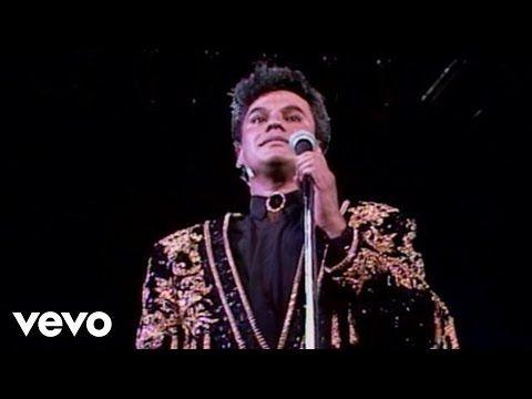 Juan Gabriel - Inocente Pobre Amigo - YouTube