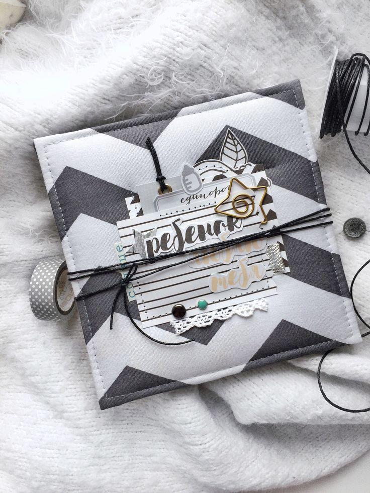 Обожаю серый цвет ❤ который вдохновил меня на создание мини-альбомчика в наличии #скрапер #скрапбукинг #серый #хобби #миниальбом #фотоальбом #ручнаяработа #хендмейд #scrapbooking #hobby #work #inspiration #art #hendmade