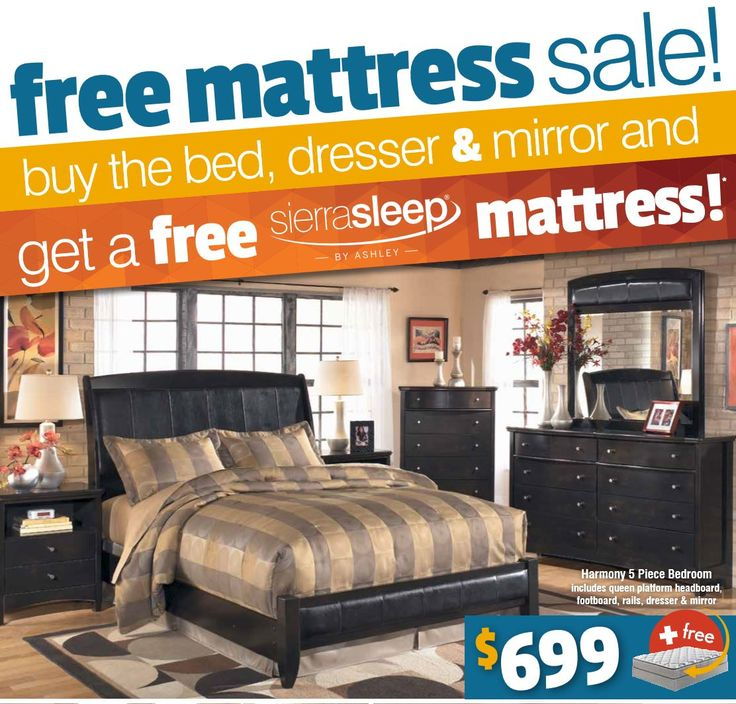 Come Check Out Our Free Mattress Sale! Nobody Beats Shorty