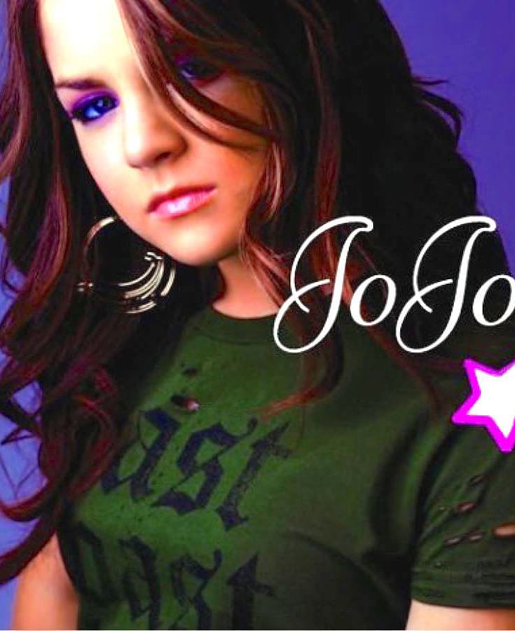 "JoJo's ""Leave (Get Out)"" Is Still The Breakup Anthem Of The Century"