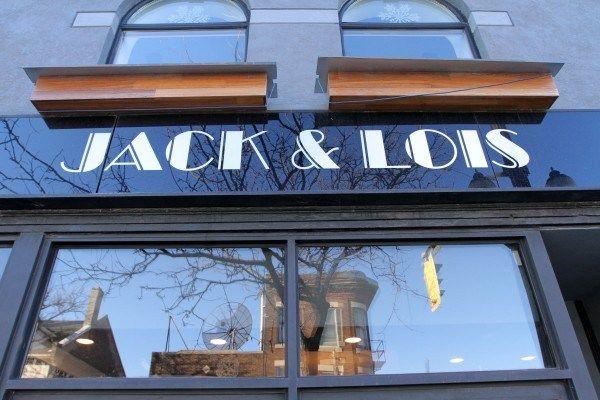 Jack and Lois Restaurant
