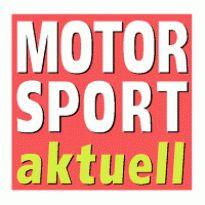 Motorsport Aktuell Logo. Get this logo in Vector format from http://logovectors.net/motorsport-aktuell/