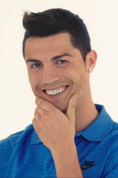 Video: Get Big, Buff Face Muscles Like Cristiano Ronaldo