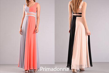 #Maxi_αέρινο_φόρεμα για καλοκαίρι