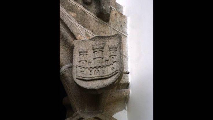 Fotos de: Ávila - Palacio de los Velada y Escudos Heráldicos