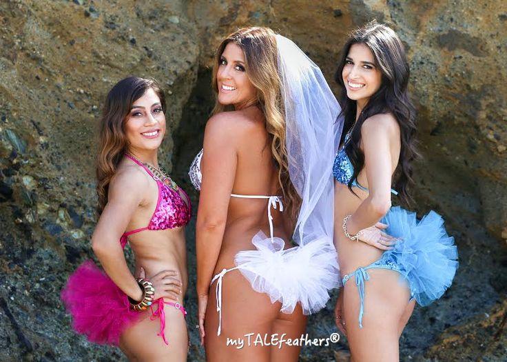 Best 25+ Bride Bikini Ideas On Pinterest