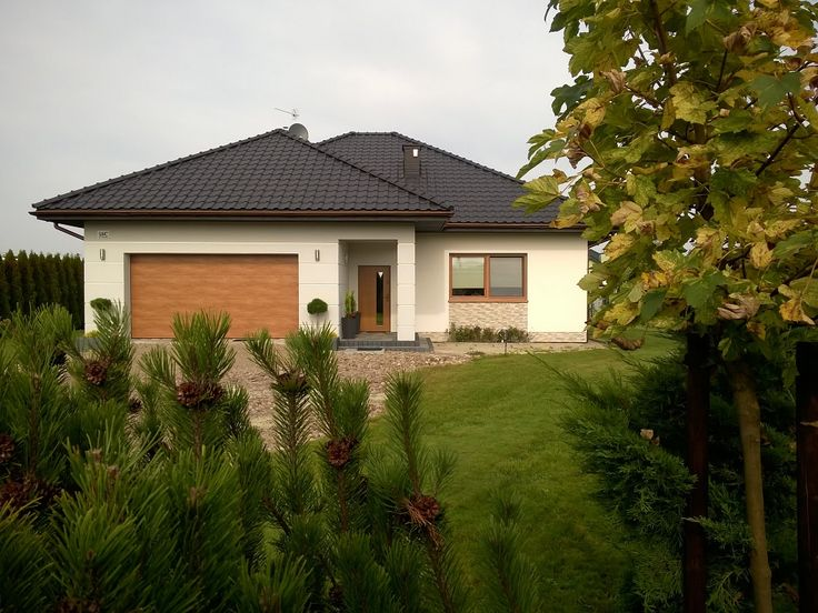 Projekt domu Natalia 3 - fot 20