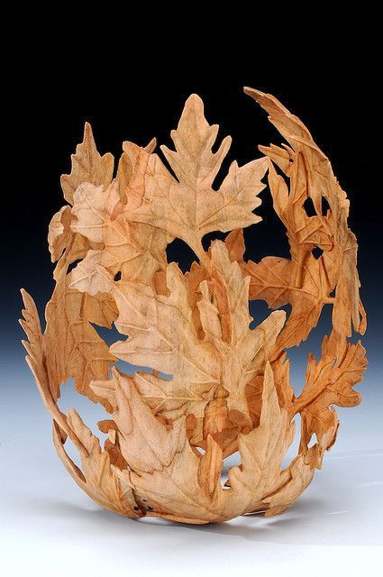 50 Beautiful Leaf Centerpieces Thanksgiving Decor Ideas - EcstasyCoffee