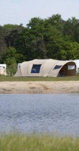 Brabant (Eerde) - Het Goeie Leven | Camping met bistro, in de natuur