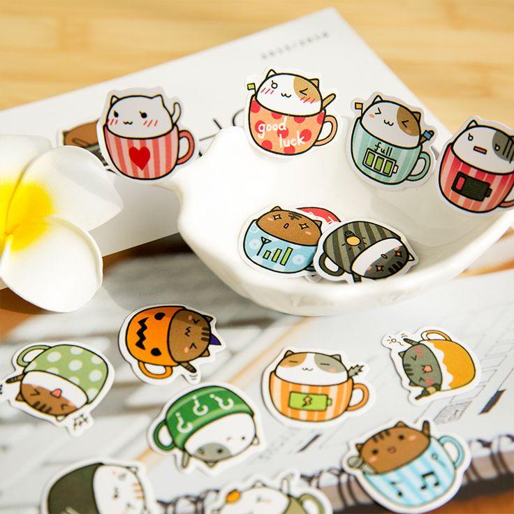 Camera dei bambini Sticker Adesivi Bagagli Lotto Adesivi