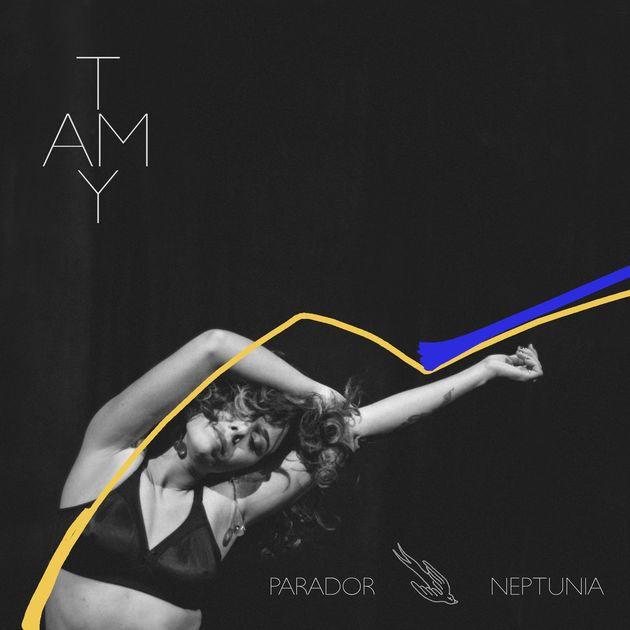 Parador Neptunia (2017) by Tamy on Apple Music ★★★★★ ジャケ美盤。おすすめはウルグアイの名ピアニストHugo Fattorusoをフィーチャーした''Estrellas''。デジタルな浮遊感とジャジーな雰囲気が素晴らしい中毒性の高い一曲。続く''Amor de Filha''もフワフワ感と、ひんやりとした感触のピアノの混ざり方が絶妙。不思議な魅力が詰まったブラジリアン・ボーカル作品。