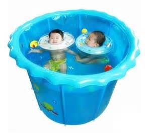 hard plastic baby pool