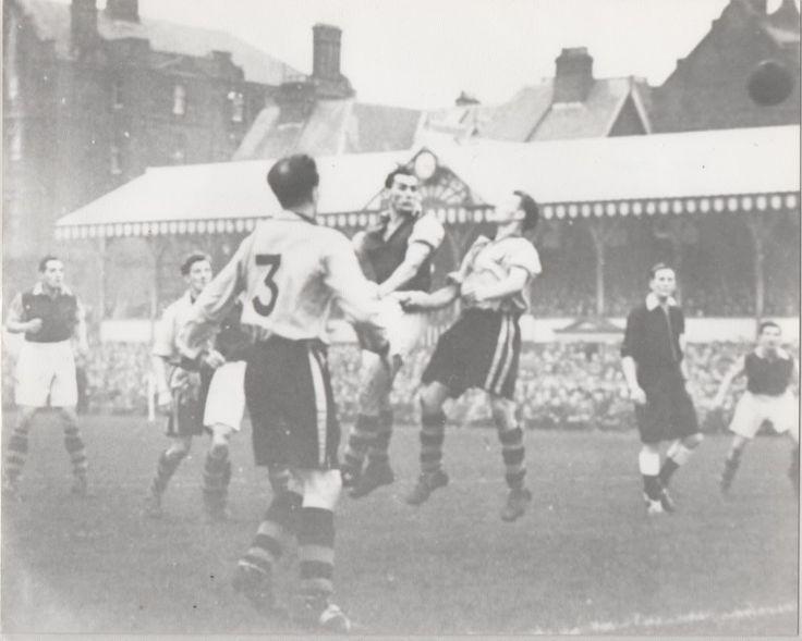 Great Yarmouth Town FC v Crystal Palace (FA CUP)