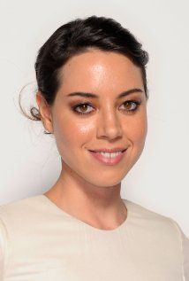 Aubrey Plaza. Born on 26-6-1984 in Wilmington, Delaware.