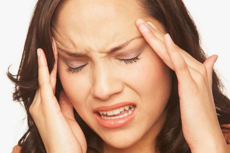 Een leven met hoofdpijn en migraine