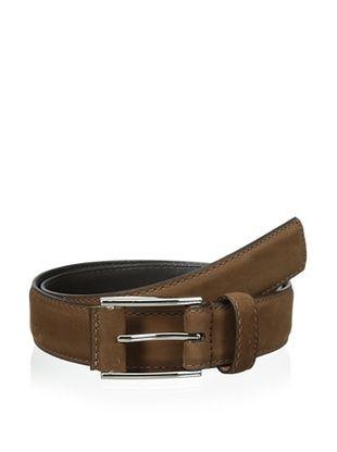 64% OFF Vintage American Belts est. 1968 Men's Granada Belt (Brown)