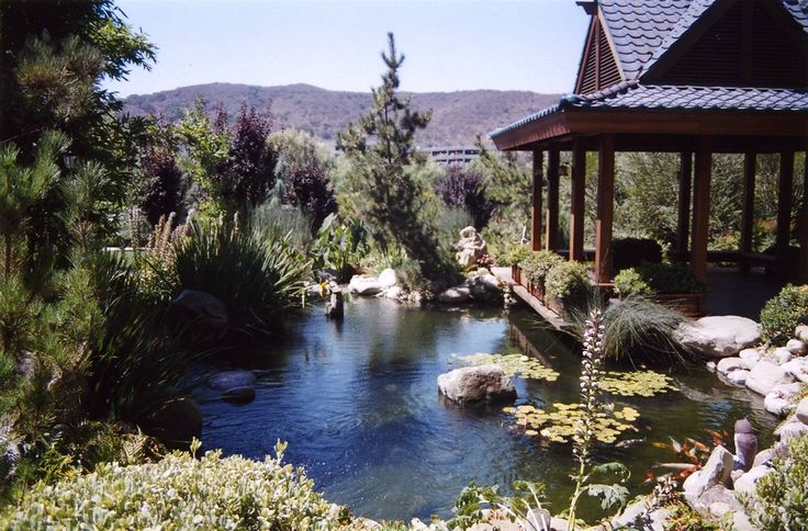17 best images about thousand oaks ca on pinterest parks park in and cas for Gardens of the world thousand oaks