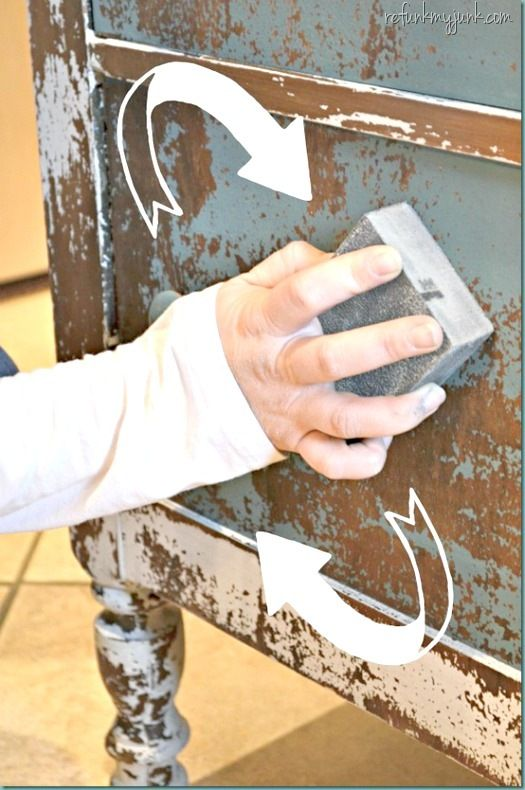 0000 It's Furniture Painting Tips on Tuesday!  In case you are new here I share tips from my eBook: The Lazy Girl's Guide to Furniture Painting every Tuesday.   I am so passionate about teaching you how to paint furniture the easy way – I want to share with you my trade secret tips here on …
