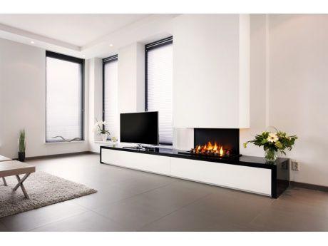 Elektrische haard google zoeken haard in meubel for Interieur bedrijf