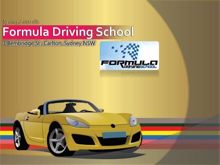 Driving Schools Sydney