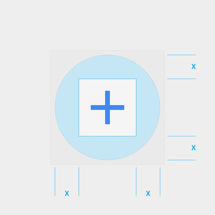 Icons - Style - Material design guidelines