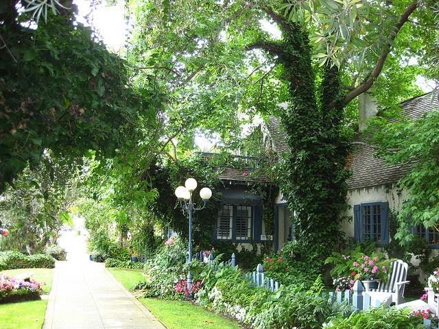 Cottage Garden Outdoors Garden Ideas Pinterest