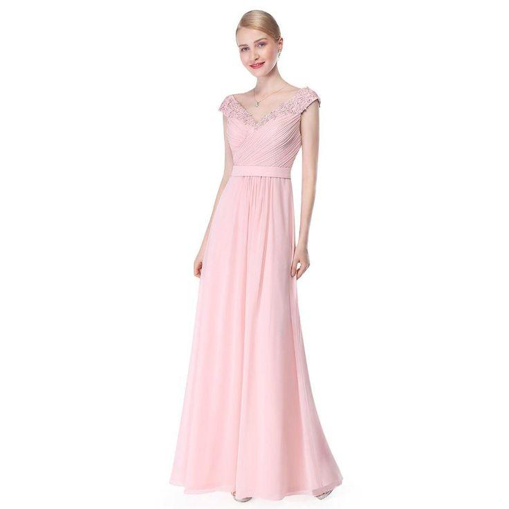 The 12 best Prom Dresses images on Pinterest | Bridal dresses, Cute ...