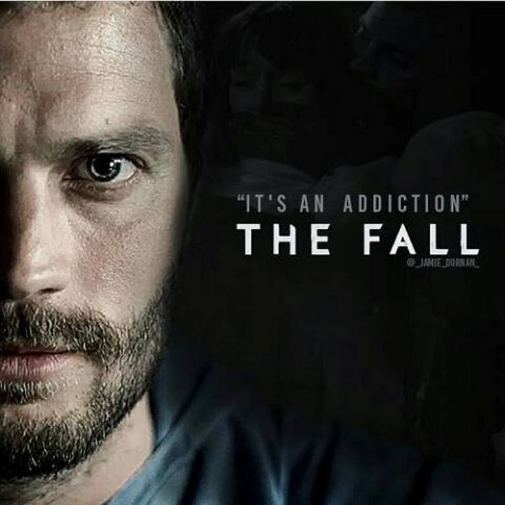 JAMIE DORNAN @lilyslibrary Looking forward to The Fall coming back!!