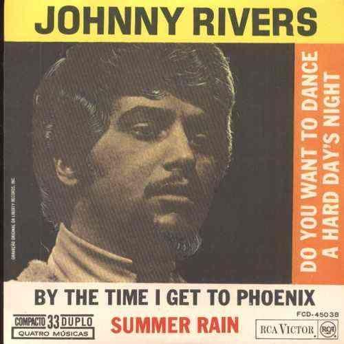 Johnny Rivers Summer Rain 1968