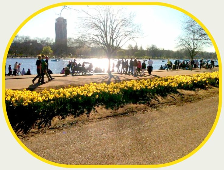 Three Iconic #London Parks to Visit This Summer. http://www.comfortinnvictoria.co.uk/blog/ #london #londonhotels #holidays #blog