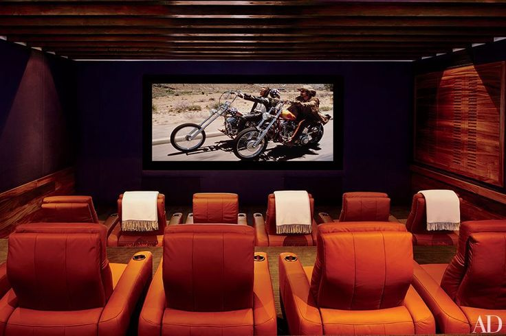 Home Theater Design Dallas Style Inspiration Decorating Design