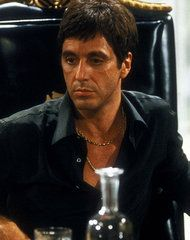 http://ift.tt/2tOQAy0 'Scarface' scribe Oliver Stone named Tony Montana after his favorite football player Joe Montana.