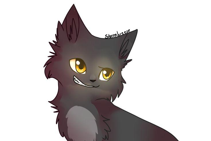 Images Of Stormfur Warrior Cats