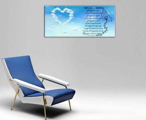 quadro moderno stampa tela Madre Teresa