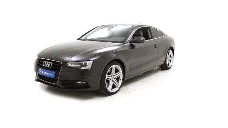 #Audi A5 Cabriolet et sport - 2 portes - #Diesel - V6 3.0 TDI 245 - Boîte automatique ou robotisée - Finition Avus Quattro S tronic #AUtomobile #Cars #Voiture