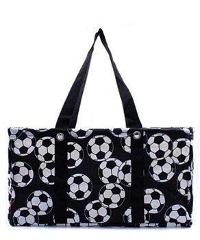 VIDA Statement Bag - Soccer Mom by VIDA LRSJQ5Z3kU