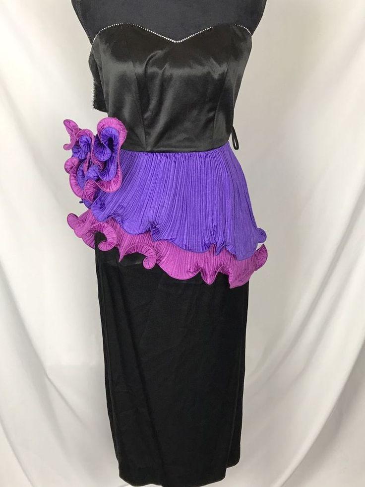 25+ best 80s party dresses images on Pinterest | 80s party dress ...