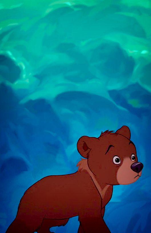 Brother Bear - Koda - Pisces