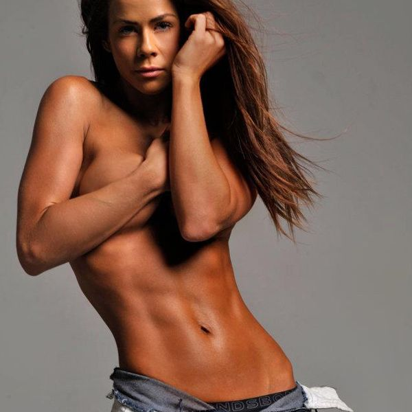 wow: Fit Models, Fit Body, Girls Celebrity, Get Lean, Body Motivation, Body Fit, Fit Inspiration, Fit Motivation, Sophie Guidolin