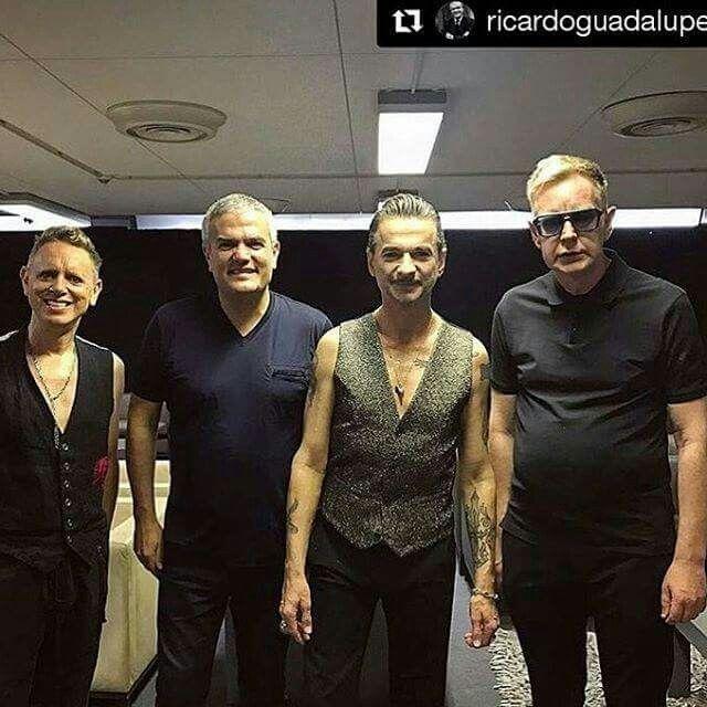 The 25+ best Depeche mode tour 2017 ideas on Pinterest Depeche