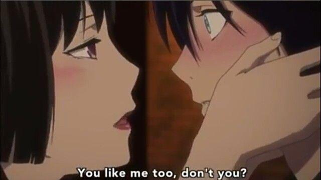 Yato and Hyori