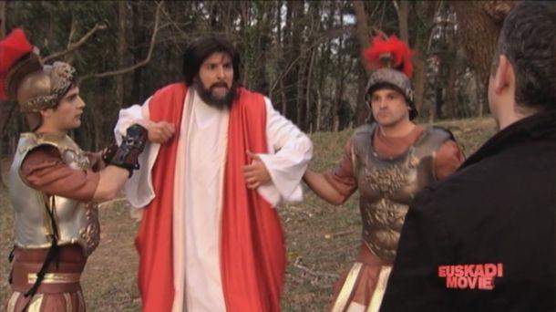 'Hermano Mayor' ayuda a Jesús de Nazaret