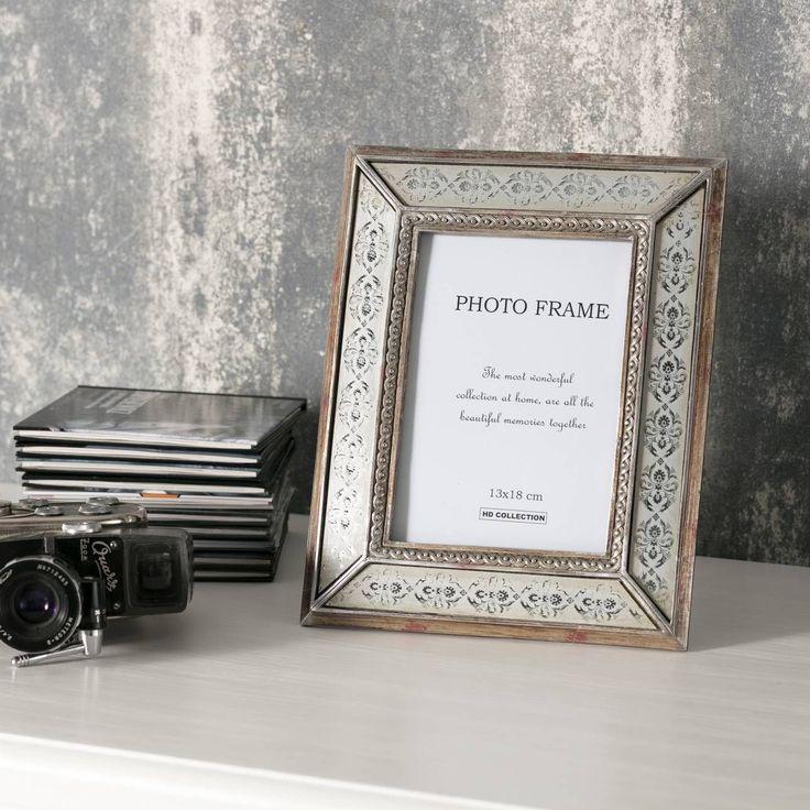 Ramka Alaina 21x26,5cm  21,5x26,5cm #ramki #dekoracje #home #decoration #photo #frames #fotografia #dom #wnetrza #interior