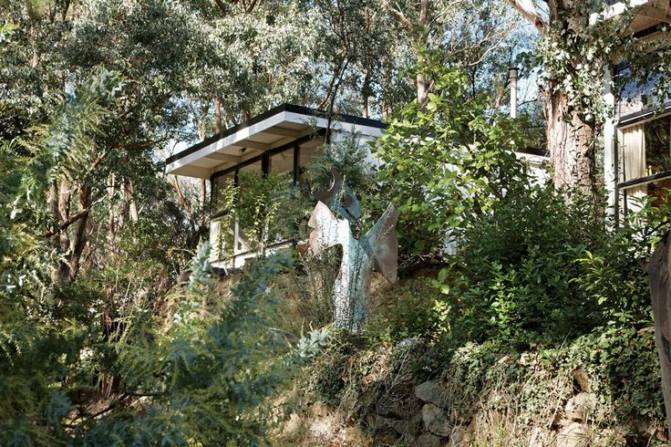Robin Boyd | King House and Studios (1952–64), Melbourne, Victoria