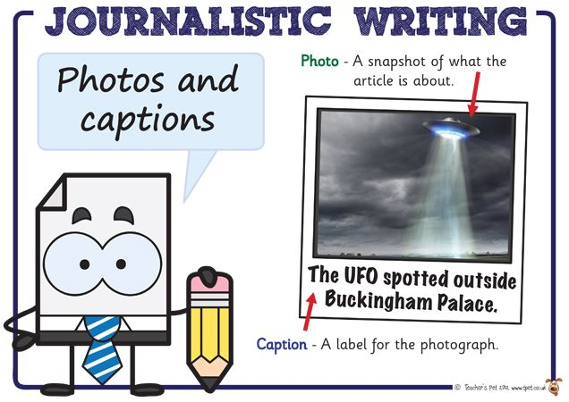 Writing a newspaper article ks2 technologies